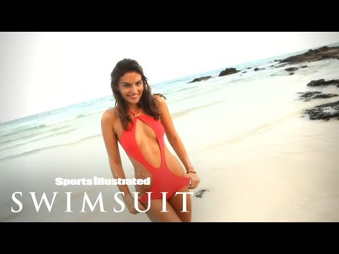 Alyssa Miller's Swimsuit Essentials | Sports Illustrated Swimsuit