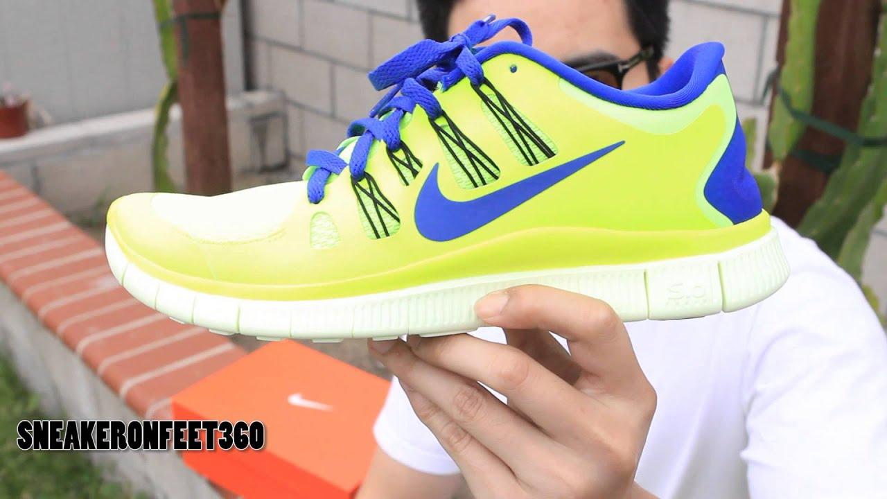 Comment Lacer Nike Libre Court 5.0