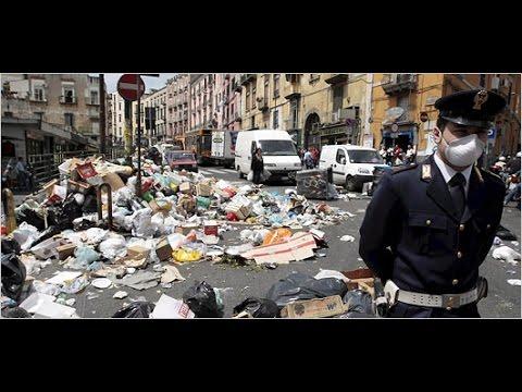 Economic Collapse: Over 4 Million Italians Require Food Aid