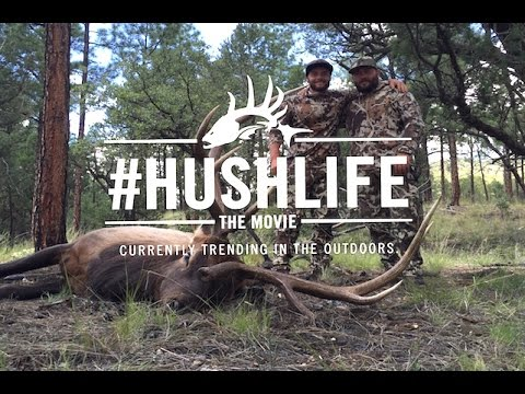 #HUSHLIFE THE MOVIE [OFFICIAL]