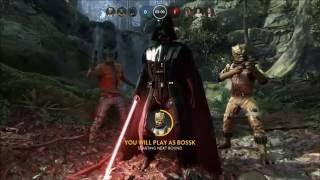 Star Wars Battlefront Heroes Vs Villains 405