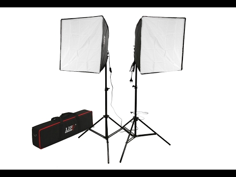 review-life-of-photo-led-dauerlicht-set-softbox-120w/10200lm