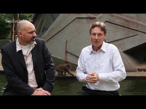Ronald Bernard geinterviewd door Paul van der Sluijs in 2013