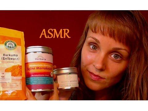ASMR | 🐘 INDIAN SPICES SHOP ROLEPLAY 🐘 | SOFT SPOKEN