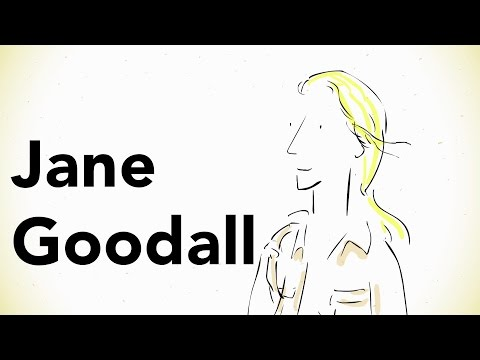 Jane Goodall on Instinct | Blank on Blank
