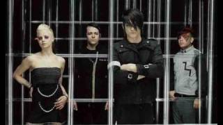 Shiny Toy Guns - Burning for You