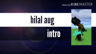 Intro hilal aug 2 2017 Video