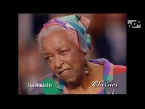 Ethel Waters--To Me It's Wonderful, 1973 St. Louis TV Crusade
