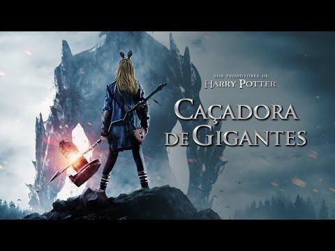Caçadora de Gigantes-FILME 2020 (COMPLETO E DUBLADO)