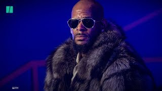 R Kelly Charged With Criminal Sexual Abuse
