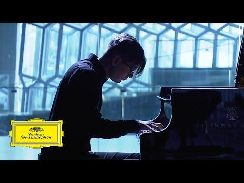 Víkingur Ólafsson - Philip Glass, Étude No. 5
