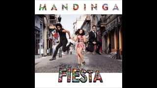 Mandinga - Viva La Fiesta (Extra Sax Remix)