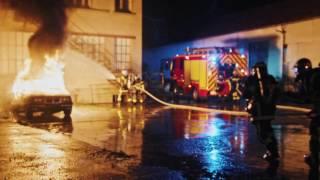 Clip national volontariat sapeur pompier 2016