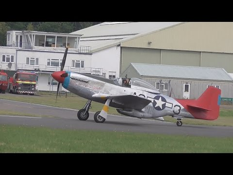Dunsfold Wings and Wheels 2016 Air Show