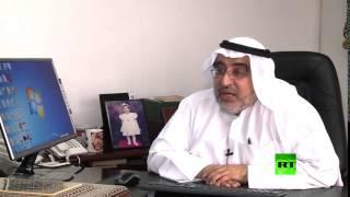 اﻹستثمارات اﻹماراتية في مصر (الكاتب الإماراتي احمد ابراهيم) في حوار تلفزيوني على  قناة روسيا اليوم