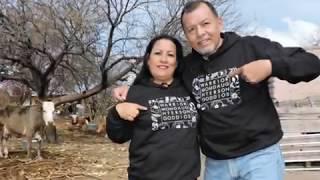 ADRIAN PEREZ....RANCHITO DE CORONADOS FEB 2018