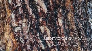 SUAVIZATE: Meditacion Guiada de 3 Minutos