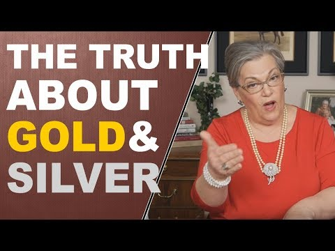 Insider Trading: What is Really Going on with Gold and Silver