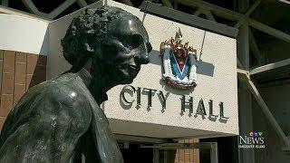 Victoria, B.C. votes 7-1 to remove John. A. Macdonald statue