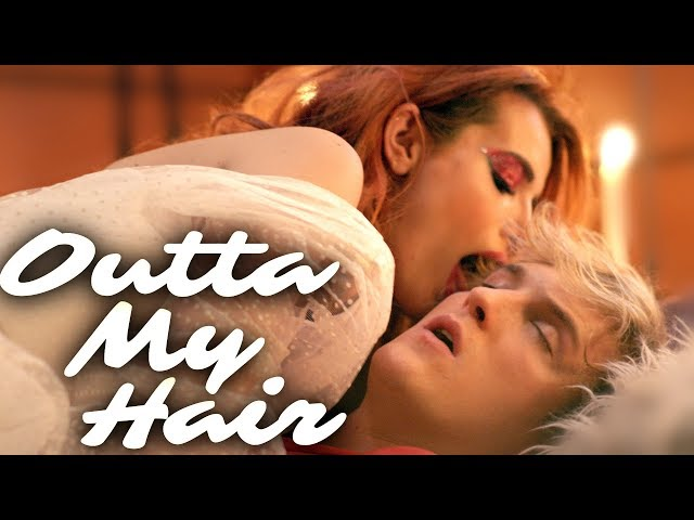 Logan Paul - Outta My Hair [Official Music Video]
