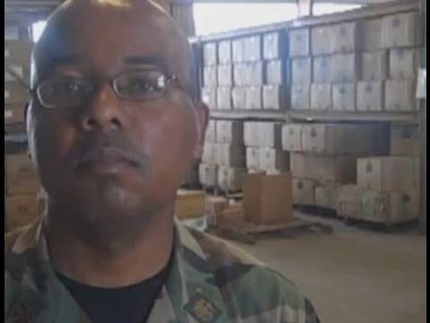 Haiti: A Pharmacist on the Ground | LCDR Georges