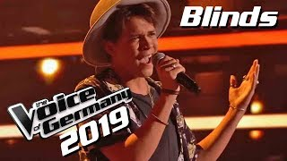 Disclosure Latch feat. Sam Smith Nicolas Granados Preview The Voice of Germany 2019 Blinds.mp3