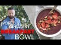 How To Make The World's Best Acai Bowl + Healthy Recipe