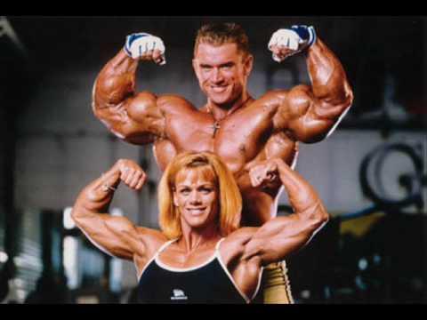 fitness vs culturismo - YouTube
