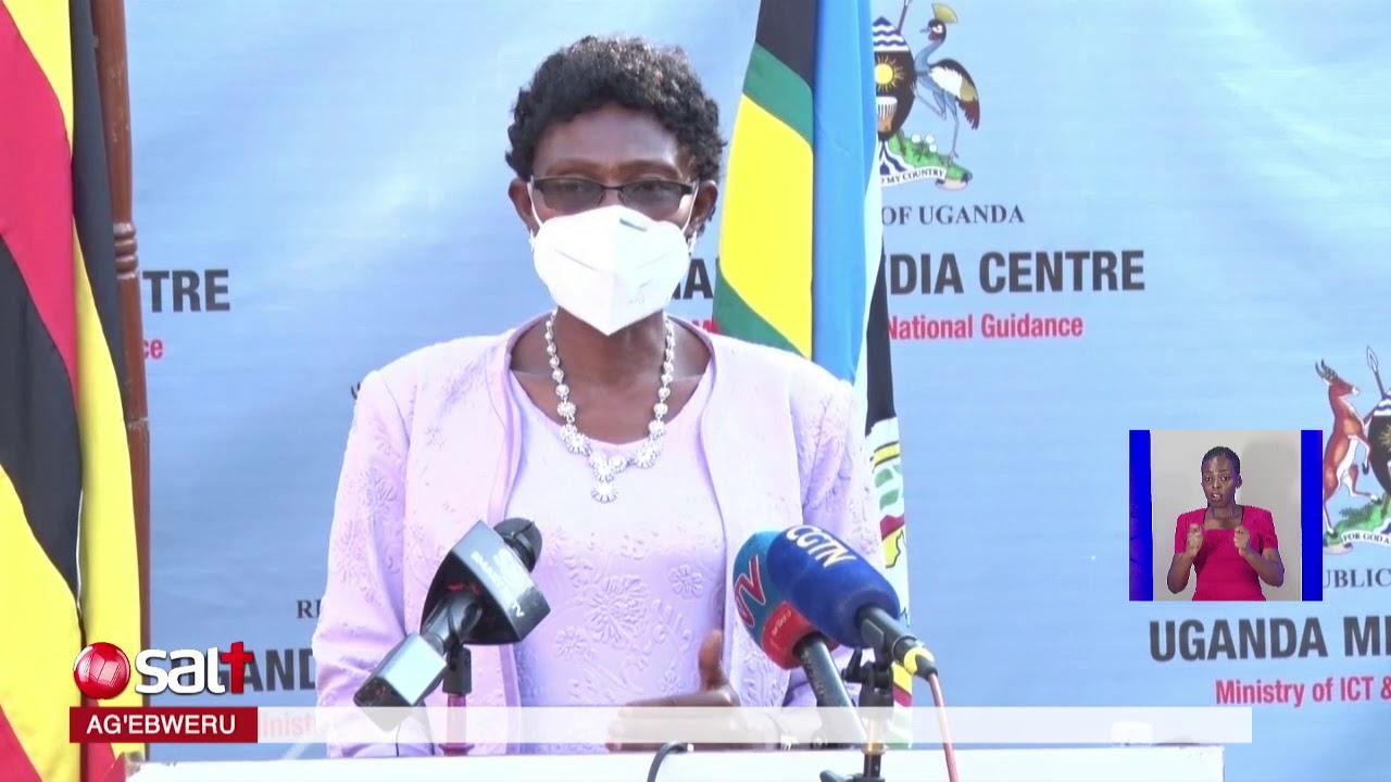 Download KCCA EPONDOOSE - Takisi zikkiriziddwa okudda ku nduudo okusaabaza abantu wadde nga tezinewandiisa