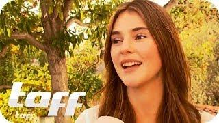 Repeat youtube video Germany's Next Topmodel 2014: Kranke Kandidatin | taff