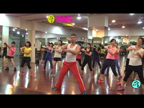 That's The Way I Like it (ZIN 47) / ZUMBA FITNESS WITH HOWARD