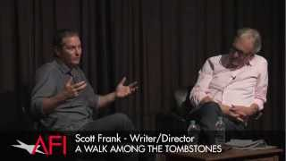 Writer/Director Scott Frank on common mistakes in screenplays