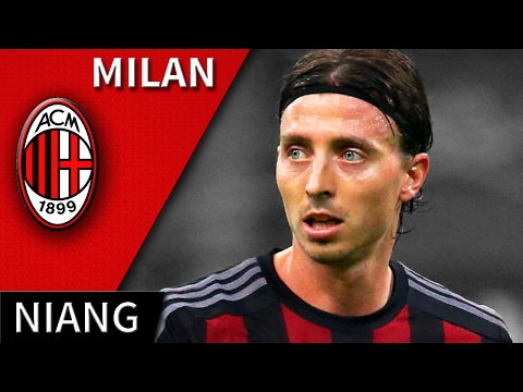 Riccardo Montolivo • Milan • Magic Skills, Passes & Goals • HD 720p