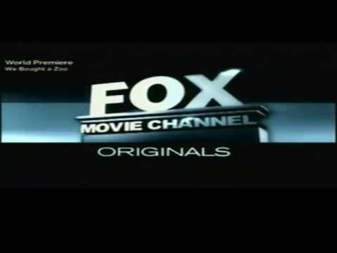 fox movie channel orginal logo rare youtube