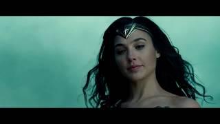 Чудо-женщина ( Wonder Woman)