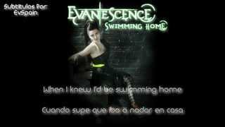 Evanescence Swimming Home Subtitulado ENGLISH+SPANISH [HD 720p]