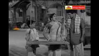 "Mamidi komma Malli Malli Pooyunule - ""Telugu Movie Full Video Songs"" - Ramu(NTR,Jamuna)"