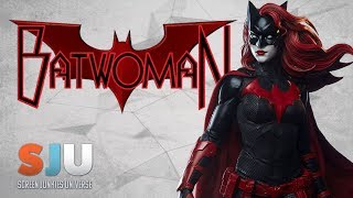 Batwoman is Getting Her Own TV Series! - SJU