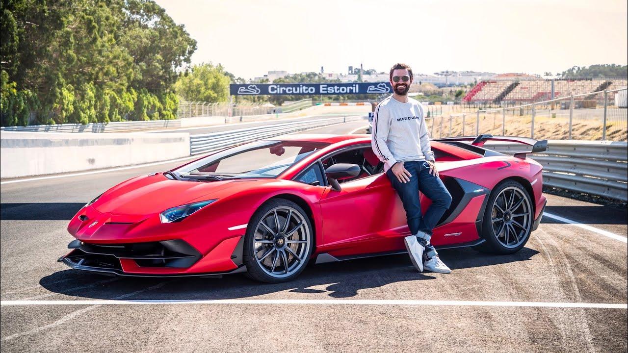 Is The New Aventador Svj The Best Lamborghini Ever Youtube