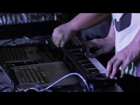 Pablo X: Modified Signals, Part 2 (10th year anniversary sound art performance)