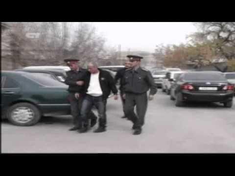 Www.police.am - 02 Armenian Police TV Program - 06.12.2012