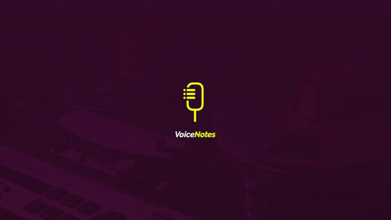 Awesome Voice Notes - Voice recordings with automatic transcription on  mobile | Product Hunt