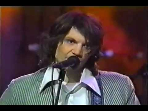 WILCO - BOX FULL OF LETTERS (TV 1995) mp3