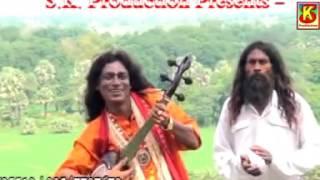 Ami Hele Dule Jabo Soshan Ghate
