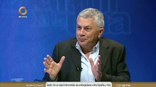 Vladimir a la 1 - Reinaldo Quijada: hoy hablar de revolución parece un sin sentido (2/2)