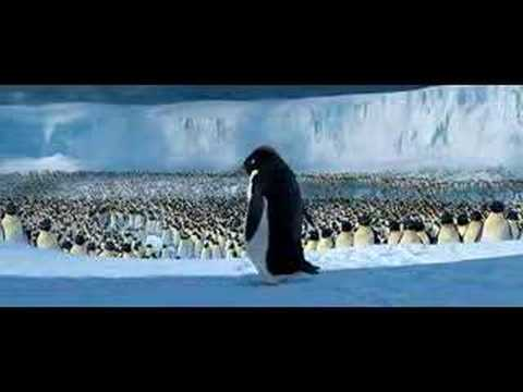 Happy Feet - Leader of the Pack