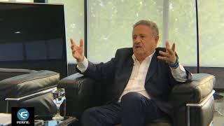 Jorge Fontevecchia entrevista a Eduardo Duhalde -corte 6-