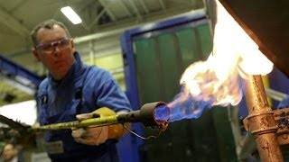Alstom Energy Sparks Multi-Billion Bidding War