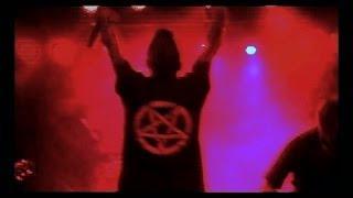 Libertad O Muerte - Reactor [en vivo] Montevideo - Uruguay