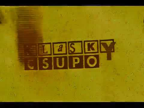 Klasky Csupo Effects #1 Caught A Cold (FIXED)